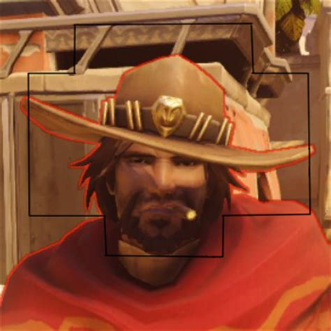 Overwatch Headshot Hitbox Guide | GuideScroll