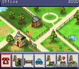 Pippa Funnell - Stable Adventure ROM Download for Gameboy