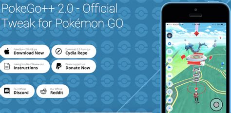 How to Install Poke Go++ Without Jailbreak (Working