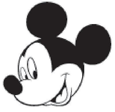 Free Mickey Mouse Head Vector, Download Free Clip Art