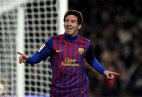 Lionel Messi through the years: A look back at the Barca