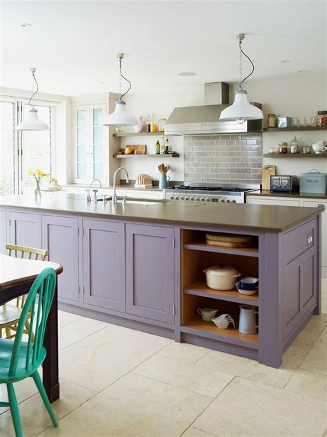 What Does Your Kitchen Color Say About You? - BRADY TOLBERT