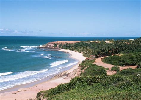 Visit Pipa on a trip to Brazil | Audley Travel