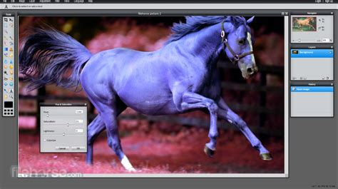 Pixlr Editor - The most popular online photo editor in the