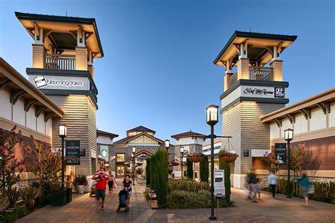Top 5 Outlet Malls to Check Out During Your Visit to