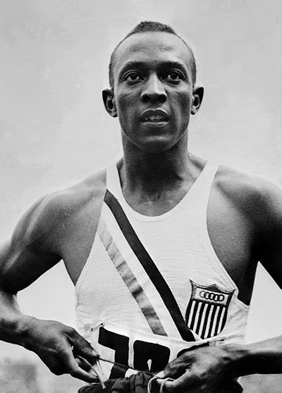 50 stunning Olympic moments: Jesse Owens 4 golds in Berlin