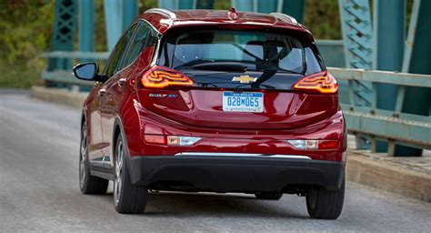 Is GM Readying An Electric Crossover Dubbed The Bolt EUV