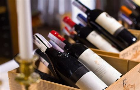 Calculate duty and tax on wine with our easy to use wine
