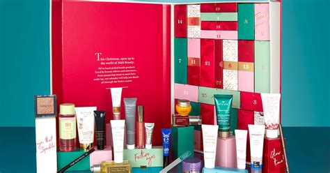 Marks and Spencer's 2018 beauty advent calendar is on sale