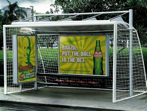 32 Coolest Bus Stop Ads in the World - Thedailytop