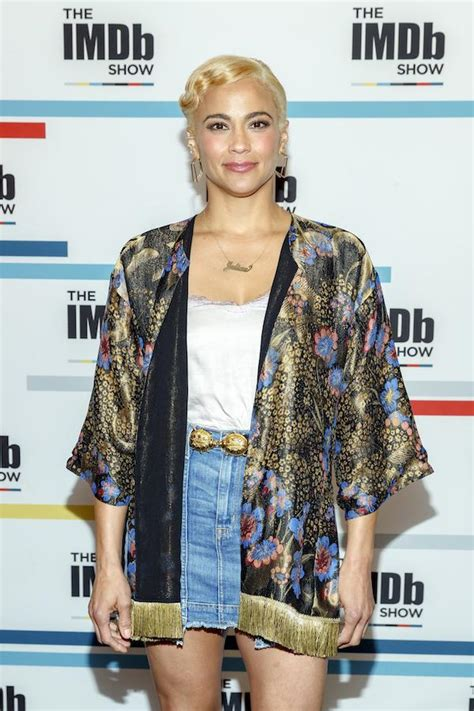 Paula Patton's Son 'Adores' Robin Thicke's Daughter With