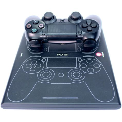 Official PS4 Wireless Charging Mat Games Accessories | Zavvi