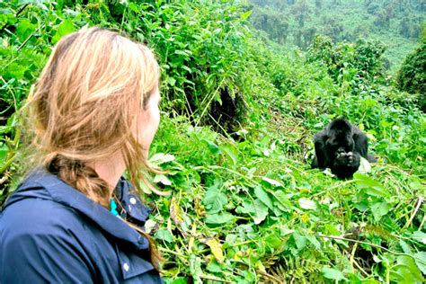 Rwanda tourism is wiping out poverty - Africa Geographic