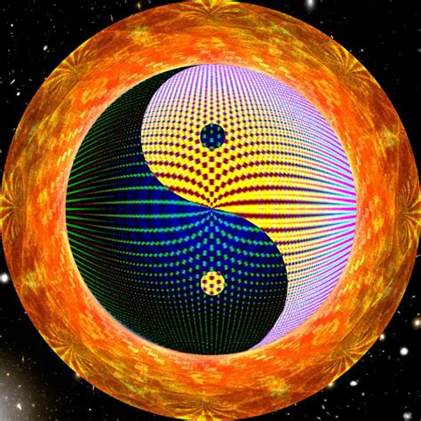Health: The Right Balance between Yin and Yang | Osho News