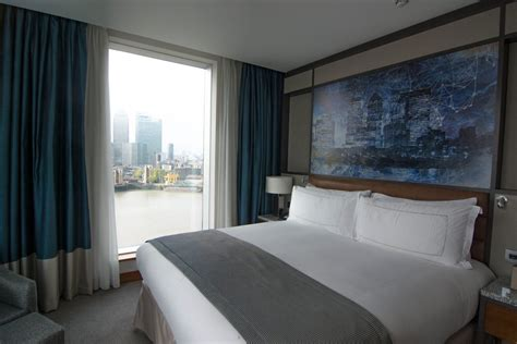 Review The InterContinental London - The O2