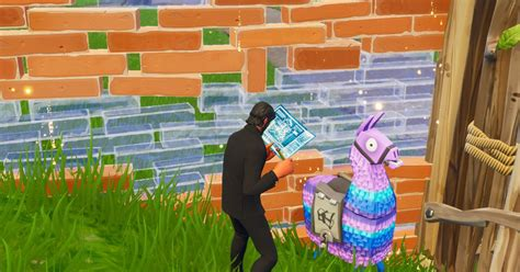 Epic Games is finally fixing Fortnite's uneven ground