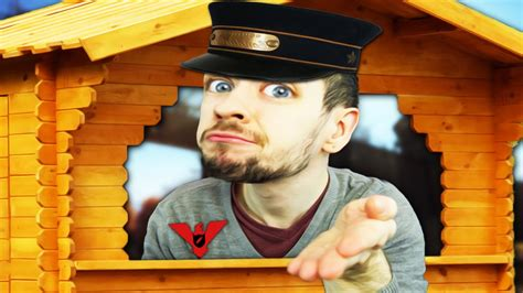 GET IN LINE! | Papers, Please #1 - YouTube