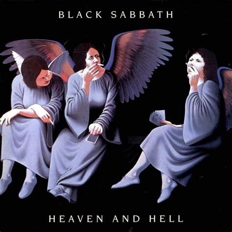 Black Sabbath, 'Heaven and Hell' (1980) | The 100 Greatest