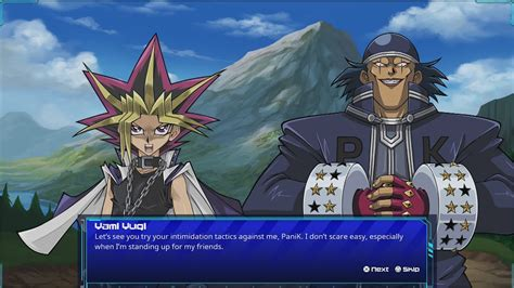 [PS4] Yu-Gi-Oh! Legacy of the Duelist [Duel Monsters