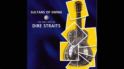 Romeo and Juliet - Dire Straits (Sultans of Swing: The