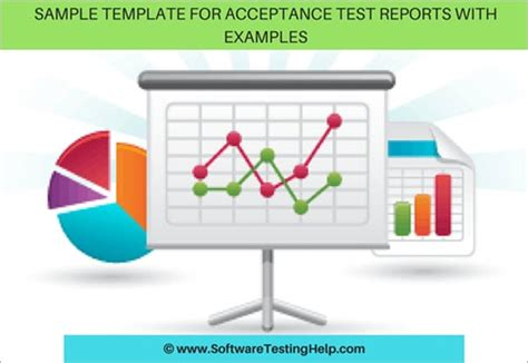 Sample Template for Acceptance Test Report with Examples