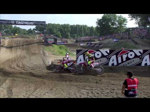 MotoXAddicts   Race Results: 2017 Motocross of Nations