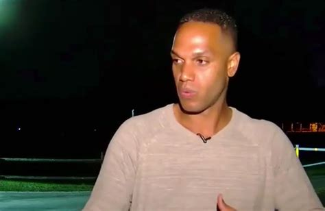 Jamaican Man Labelled A Hero After Saving Young Girl From