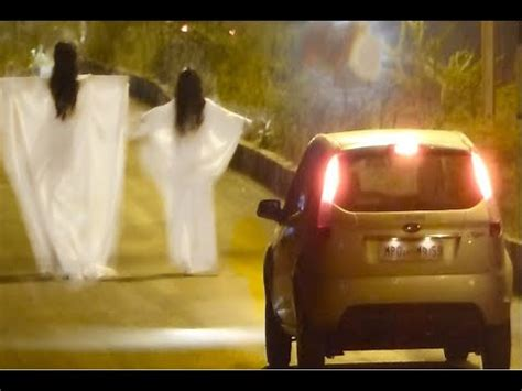 WORLD'S 1ST REAL GHOST SISTERS PRANK (BEST FUNNY SCARY