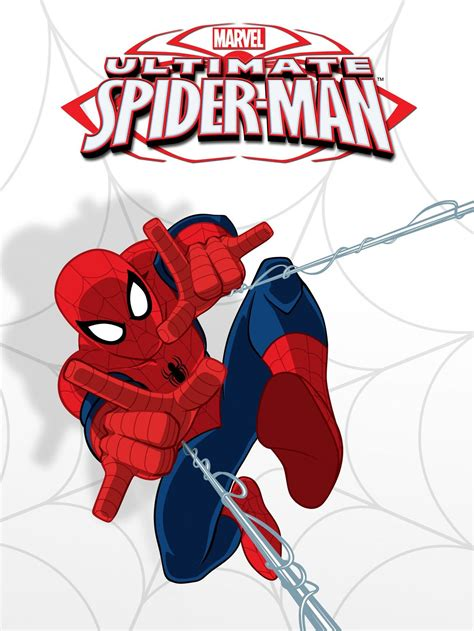 Ultimate Spider-Man TV Show: News, Videos, Full Episodes