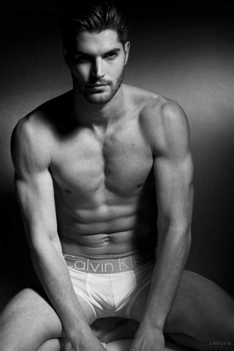 10 Hottest Male Models   Ask The Monsters