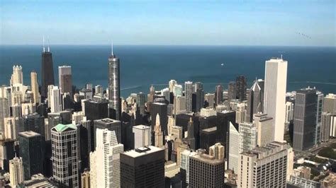 Willis Tower Skydeck - YouTube
