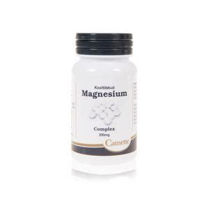 Magnesium Complex - 90 tabletter - Med24
