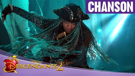 Descendants 2 - Clip : What's my name - YouTube