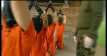 What I Read and Watched: Torture: The Guantanamo Guidebook