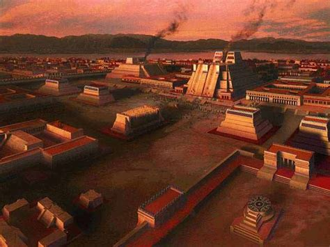 Aztecs: Facts And History About The Ancient And Powerful