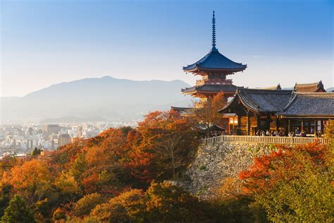 The Best Temples to Visit in Kyoto, Japan