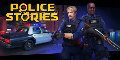 Police Stories | Nintendo Switch download software | Games