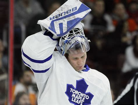 Five Maple Leafs players who could draw interest before