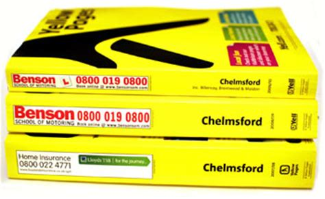 Is The Yellow Pages Dying? The End of Printed Advertising