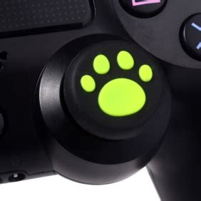 Animal Claw Thumbstick Grip Cover For PS4 PS3 Xbox One