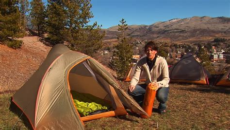 Best 2-Person Ultralight Backpacking Tents - Under 3