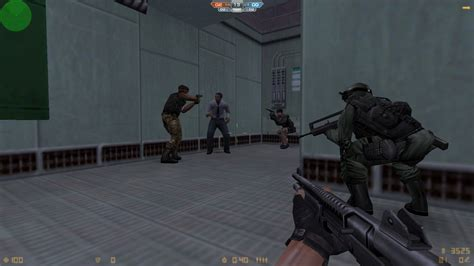 Counter-Strike Nexon: Zombies Review and Download