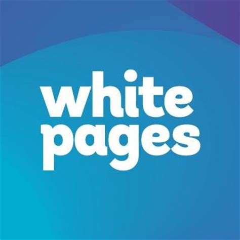 White Pages (@Whitepages_au) | Twitter