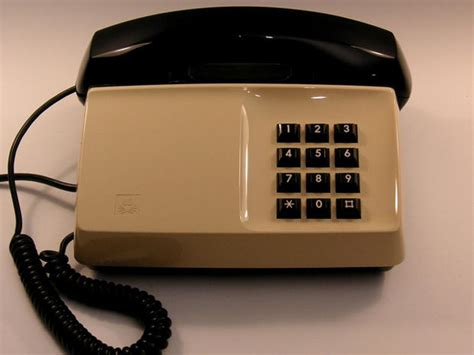 Princess phones - 1970s and 80s - The evolution of