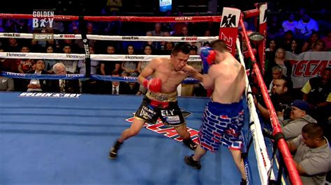 SoCal match goes viral after Mexican boxer wins by TKO