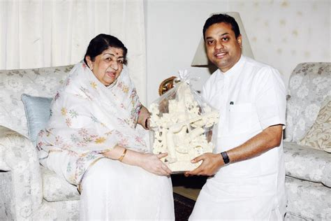 """Sambit Patra on Twitter: """"Had the Blessed Opportunity of"""
