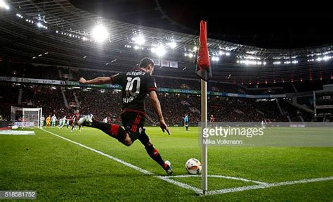 Corner Kick Stock Photos and Pictures | Getty Images