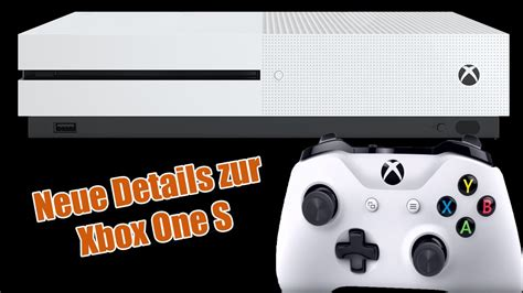 Xbox One S: Ohne Kinect-Anschluss, Controller ohne Adapter