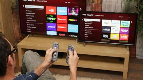 TCL S305 series Roku TV (2017) review - Page 2 - CNET