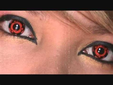 NEW Madara Contacts! - YouTube
